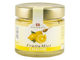 FRUIT HONEY LEMON  - AKACIJEV MED Z OKUSOM LIMONE