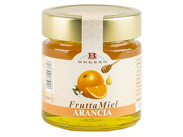FRUIT HONEY ORANGE - AKACIJEV MED Z OKUSOM POMARANČE